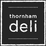 thornham deli logo
