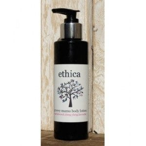 Ethica Groovy Mama Body Lotion