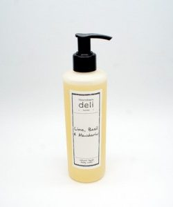 thornham deli body wash