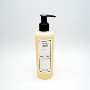 thornham deli body wash