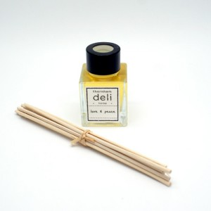 deli small diffuser kit