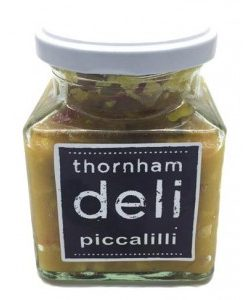 Thornham Deli Picalilly