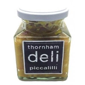 Thornham Deli Picalilly