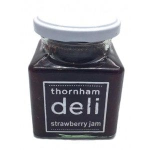 Deli Strawberry Jam