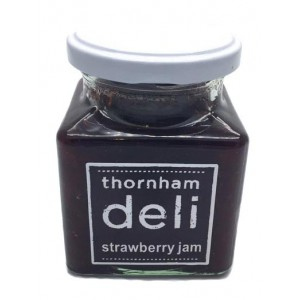 Deli Strawberry Jam