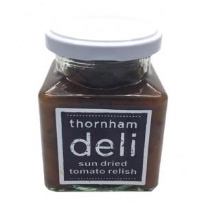 thornham deli tomato relish