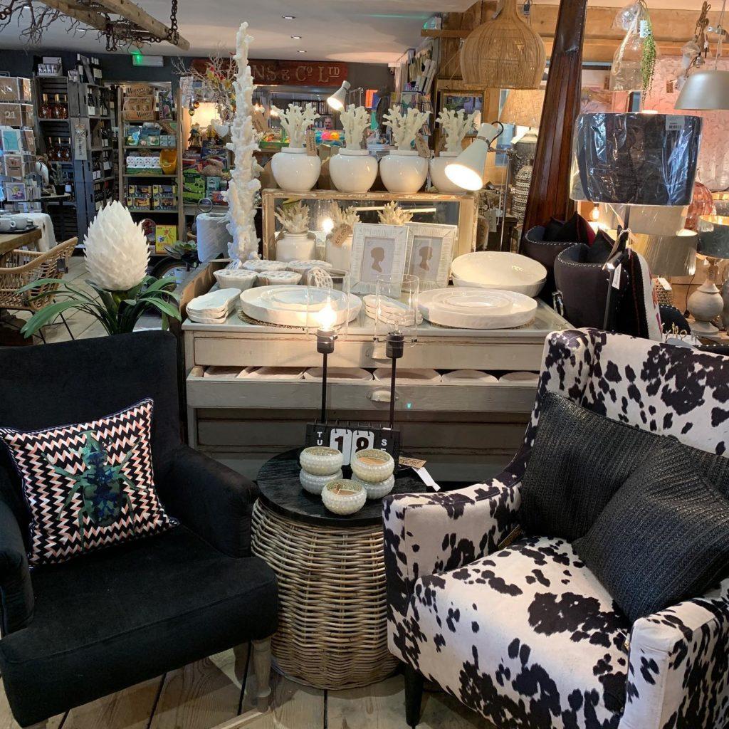Thornham Deli lifestyle store