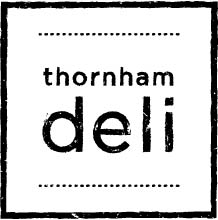 Thornham Deli Take Away