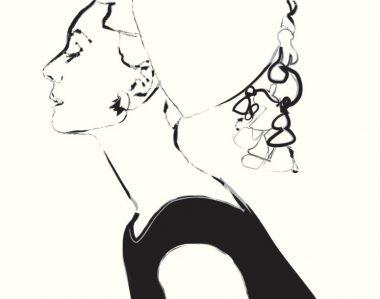 Audrey Hepburn range by Artist Nicholas Reddyhoff